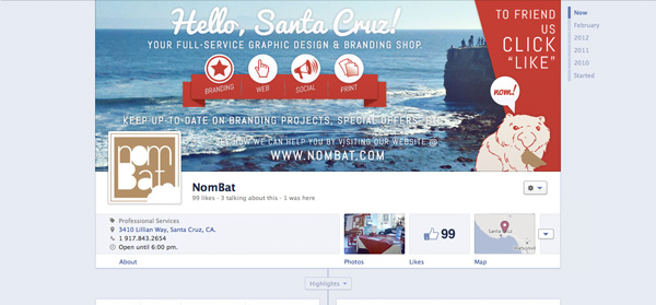 Facebook Timeline for Pages – Ready or not, Here it comes!
