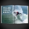Santa Cruz Waves Magazine, Vol 1.1