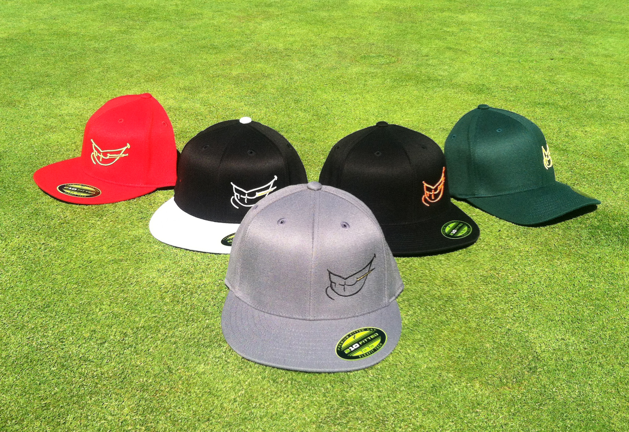 iPick Football - hats