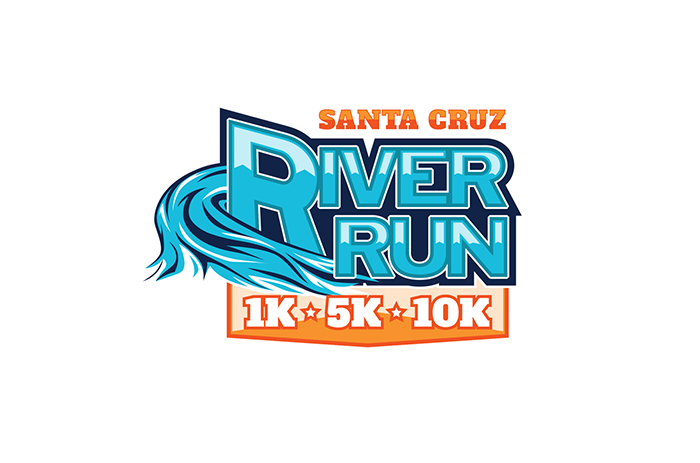 Santa Cruz River Run - 2014