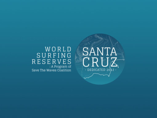 World Surfing Reserve: Santa Cruz