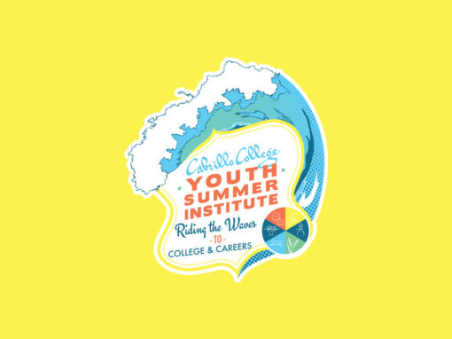Cabrillo College Youth Summer Institute